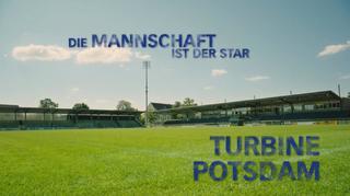 Die Mannschaft ist der Star - Trailer zur Potsdam-Doku