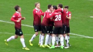 Regionalliga Nord: Die Nachholspiele
