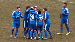 Regionalliga Nord: Alle Tore vom 21. Spieltag