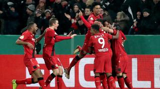 Highlights: Bayer 04 Leverkusen vs. SV Werder Bremen