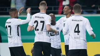 Highlights: Eintracht Frankfurt vs. 1. FSV Mainz 05