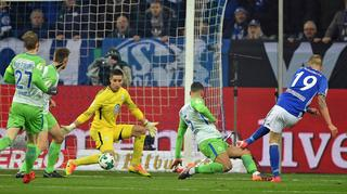 Highlights: FC Schalke 04 vs. VfL Wolfsburg