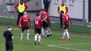 Regionalliga Nord: Alle Tore vom 23. Spieltag