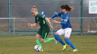 Highlights: SC Sand vs. SV Werder Bremen