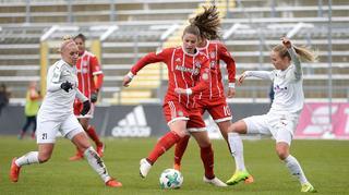Highlights: Bayern München vs. SGS Essen