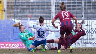 Highlights:  FF USV Jena vs. Turbine Potsdam