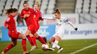 Highlights: SGS Essen vs. 1. FC Köln