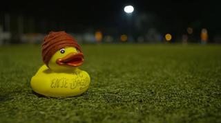 Nominiert: FC Ente Bagdad