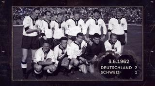 WM 1962: Die schönsten Bilder