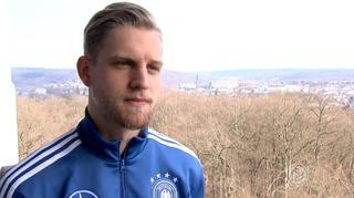U 19: Interview mit Arne Maier