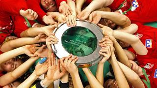 A-Junioren aus Eppingen gewinnen DFB-Futsal-Cup