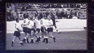 WM 1966: Die schönsten Bilder der Vorrunde