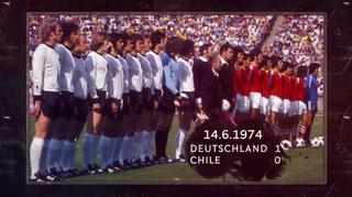 WM 1974: Die schönsten Bilder der Vorrunde
