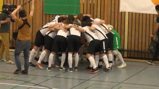Highlights: Futsal Panthers Köln vs. Hamburger Futsal Club