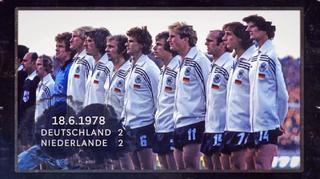 WM 1978: Die schönsten Bilder der Finalrunde