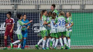 Highlights: VfL Wolfsburg  vs. SGS Essen