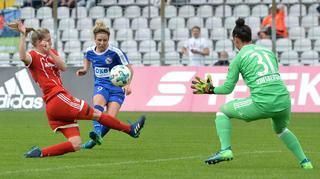 Highlights: Bayern München vs. Turbine Potsdam