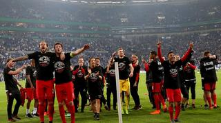 Highlights: FC Schalke 04 vs. Eintracht Frankfurt