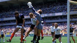 WM 1986: Die schönsten Bilder der Vorrunde