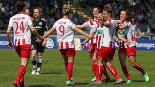 Highlights: 1. FFC Frankfurt vs. Turbine Potsdam