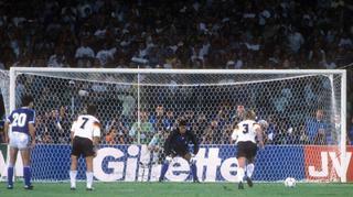 WM 1990: Die schönsten Bilder vom Finale