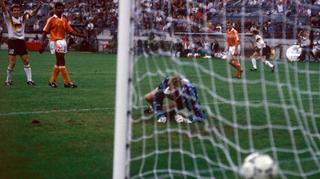 WM 1990: Die schönsten Bilder der KO-Phase