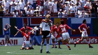 WM 1994: Die schönsten Bilder der KO-Phase