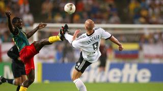 WM 2002: Die schönsten Bilder der Vorrunde