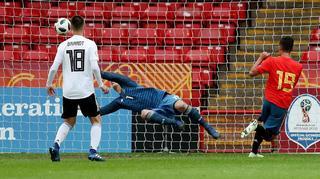 1:5 gegen Spanien: EM-Aus für die U 17