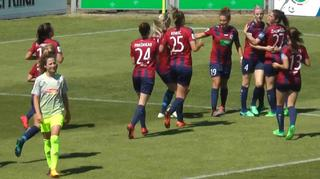 Highlights: Turbine Potsdam vs. 1. FC Köln