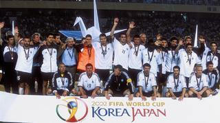 WM 2002: Die schönsten Bilder des WM-Finals