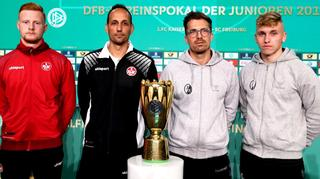 Junioren-Pokal: Highlights der PK