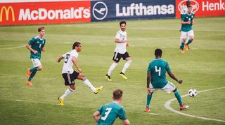 A-Team besiegt U 20 im Test 7:1