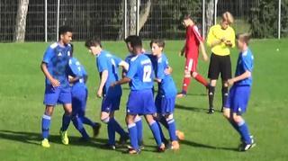 U 14-Sichtungsturnier der Junioren: Der 3. Spieltag
