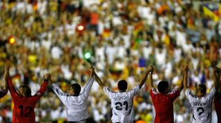WM 2006: Die schönsten Bilder vom Spiel um Platz 3