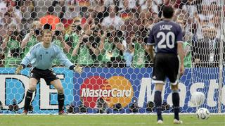 WM 2006: Die schönsten Bilder vom Viertelfinale