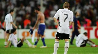 WM 2006: Die schönsten Bilder vom Halbfinale