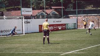 A-Team siegt 2:0 gegen U 20 mit Manuel Neuer