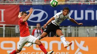 Highlights:  Österreich vs. Deutschland