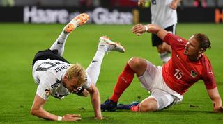 Highlights: Austria vs. Germany