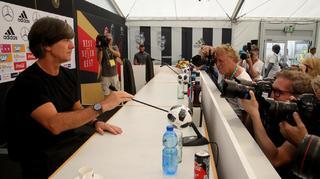 Joachim Löw gibt finalen WM-Kader bekannt