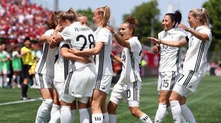 DFB-Frauen besiegen Kanada: Stimmen zum Spiel