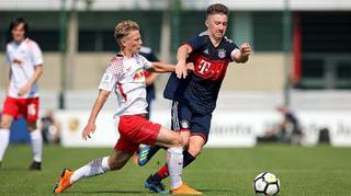 Highlights: RB Leipzig vs. FC Bayern München