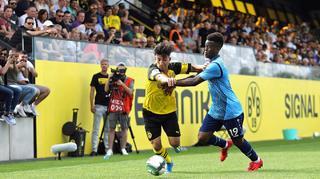 Highlights: Borussia Dortmund vs. Bayer 04 Leverkusen