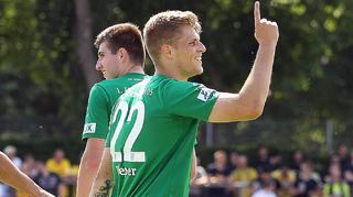 Regionalliga Bayern: Magazin vom 2. Spieltag