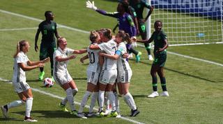 Gelungener WM-Auftakt: Stimmen zum Spiel gegen Nigeria