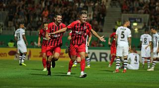 Highlights: SV Wehen Wiesbaden vs.  FC St. Pauli