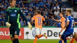 Highlights:  1. FC Magdeburg vs. SV Darmstadt 98