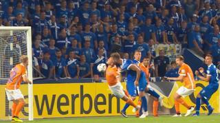 DFB Cup Men:  1. FC Magdeburg vs. SV Darmstadt 98