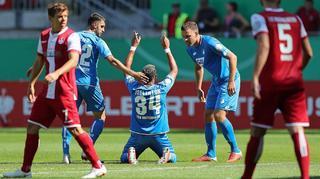 Highlights:  1. FC Kaiserslautern vs. TSG Hoffenheim